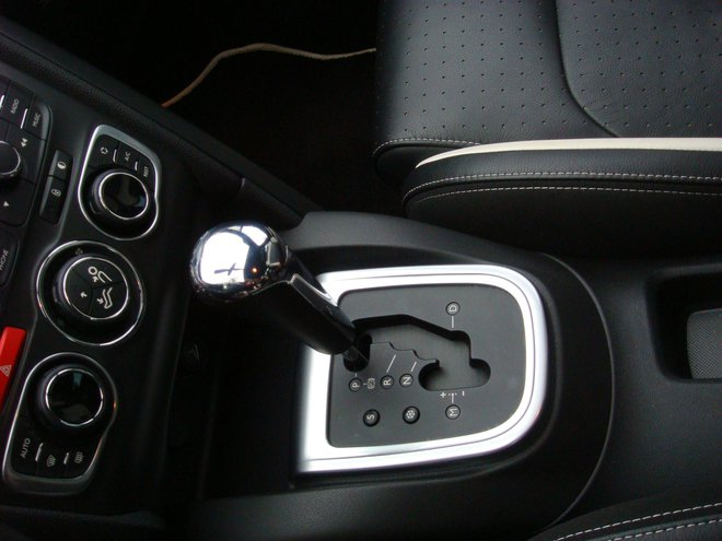Уикенд в автомобиле Citroёn DS4