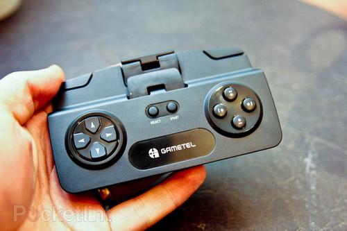 Gametel: из любого Android-смартфона сделаем Xperia Play