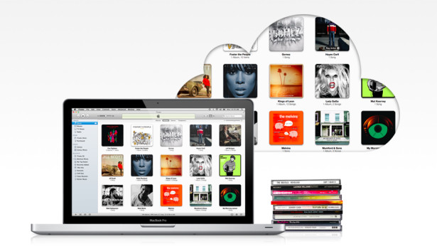 Компания Apple запустила сервис iTunes Match