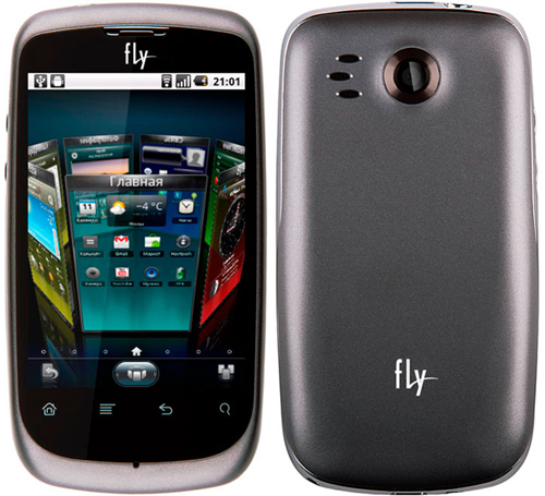 fly swift android