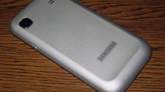 Samsung Galaxy SL i9003 – подробный обзор