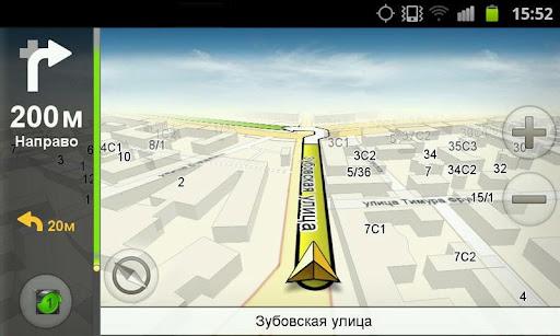 скачать карты для яндекс навигатора для андроид