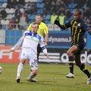 Лига Европы:  «Динамо» — «Маккаби» — 3:3. ФОТОрепортаж. «Подвига» Хачериди Fsn9cSooHphoJ2bbj5fR