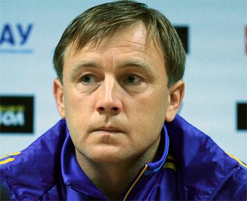 Алексей Коробченко