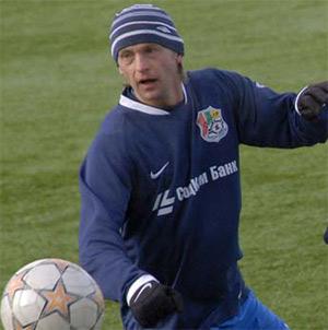 Олег Мочуляк