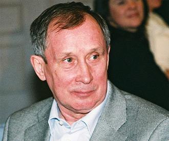 Владимир Веремеев