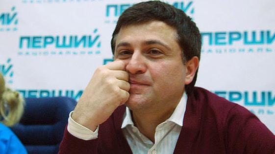 Михаил Метревели