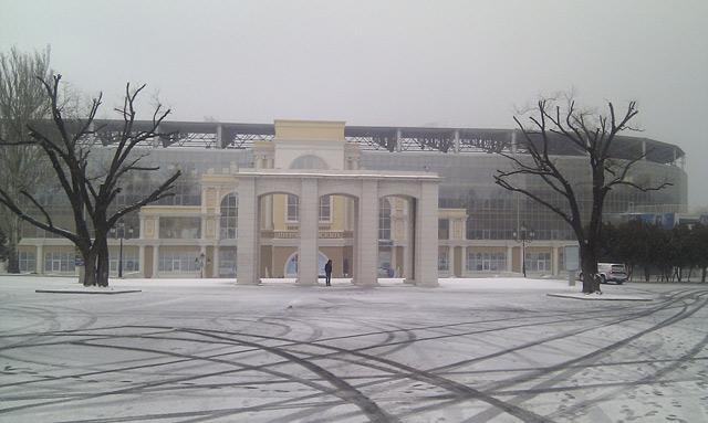 Фото - А.Попов, dynamo.kiev.ua