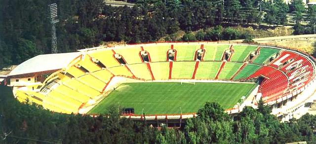 Cтадион им.Месхи