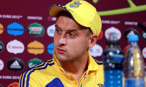 Ярослав Ракицкий
