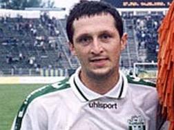 Александр Паляница