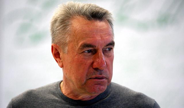 Владимир Онищенко <br><i>Фото: Владимир РАСНЕР</i>