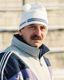 Леонид Колтун