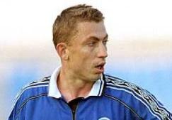 Александр Призетко