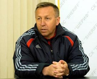 Владимир Рева