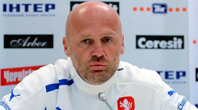 Михал Билек