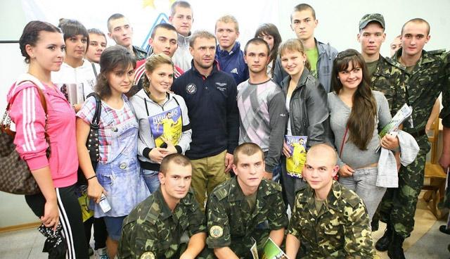 Фото - А.Лукацкий<br>fcdynamo.kiev.ua