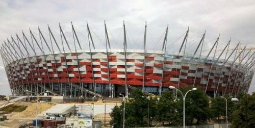 Стадион «Народовый»