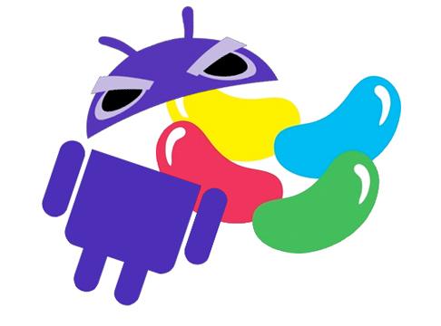 Релиз ОС Android 5.0 Jelly Bean запланирован на осень?