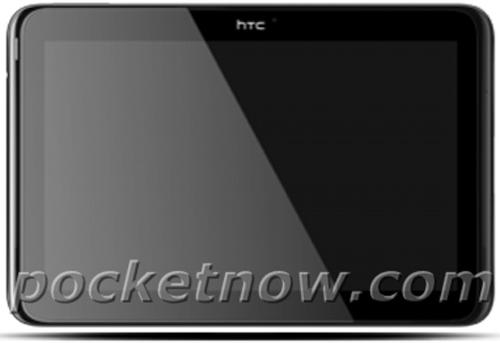 Планшетный компьютер HTC Quattro